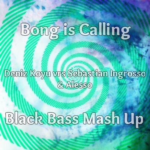 Bong is Calling - Deniz Koyu vrs Sebastian Ingrosso & Alesso -(Black Bass Mash Up)