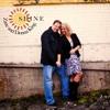 Shine - Zane and Donna King