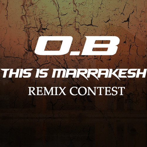 O.B- This Is Marrakesh (Adrian Dalera & Mauro Mozart Mix) (Low Quality)