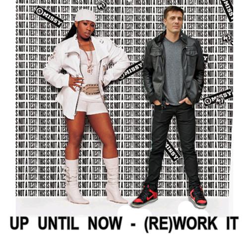 (RE) WORK IT