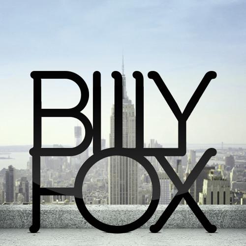 Billy Fox - Monuments (Radio Edit)