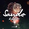 Isaac Blackman - SOCA (Soul Of Calypso) [Sando Riddim]