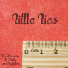 Little lies (ft. Minky & Mellatron)