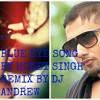 BLUE EYE HONEY SINGH REMIX BY DJ ANDREW