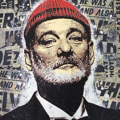 Bill Murray Jane (Prod. Fascist)