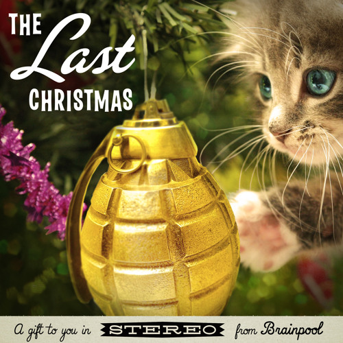 Brainpool - The Last Christmas