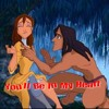 You'll Be In My Heart - Phil Collins - Tarzan (Sorry For The Mistakes In Some Lyrics And The Tune, I'm Not Perfect, Thankssss)