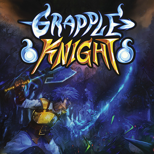 Grapple Knight - Game Over v01