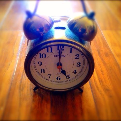 Skit,,,,,Time Signal,,,,,PM 5:00