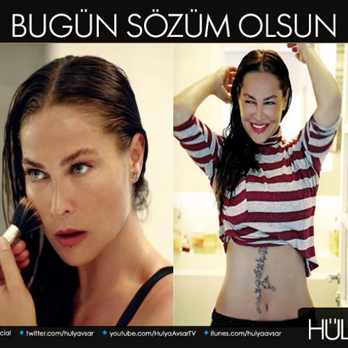 Hülya Avşar - Bugün Sözüm Olsun