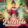 Live set 2 Freestyle Maniacs Rescue 911/2013 - Critical Mass b2b Dj Pavo