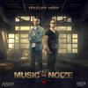 Phuture Noize - Music Rules the Noize (Album Preview)