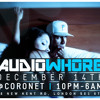 AudioWhore Dec 14th Steven Cee  Promo Mix