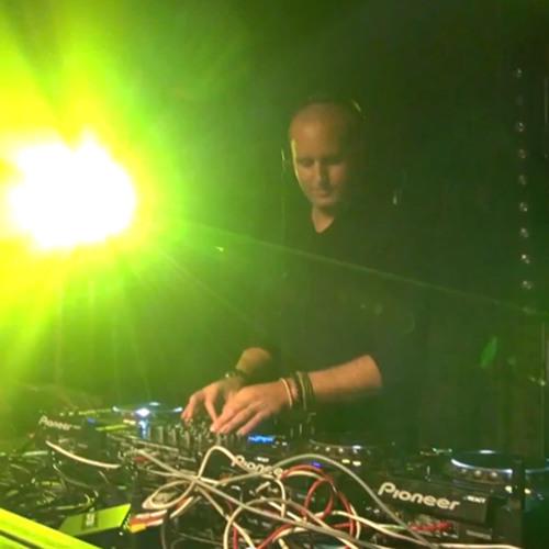Rex Mundi - Luminosity & Perfecto Fluoro @ Westerunie, ADE Amsterdam 16-10-2013