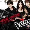 Pretending To Smile Sung By So - Jung Lee @The Voice Korea