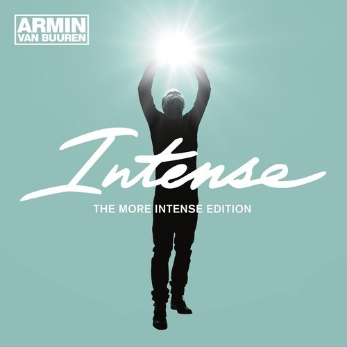 Armin van Buuren - Intense (The More Intense Edition) [Minimix]