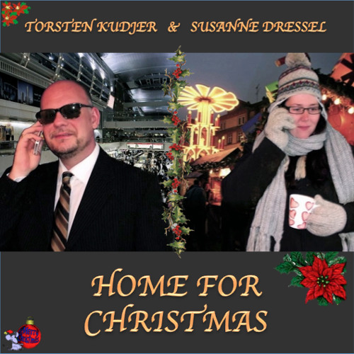 Home For Christmas (feat. Susanne Dressel)