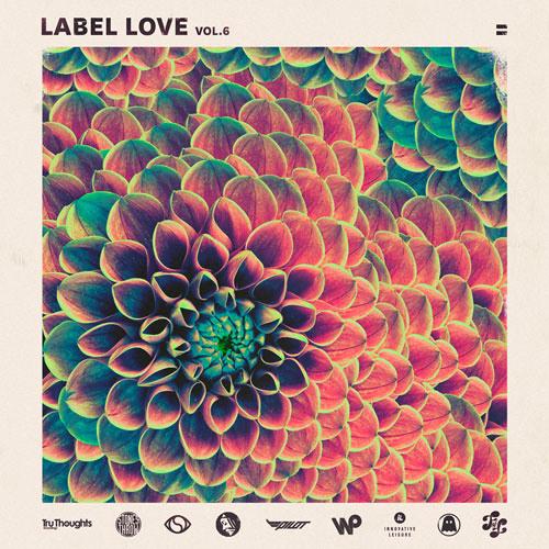 Rain Dog x Robot Koch 'Nexus' (Label Love Vol. 6 Compilation, 2013)
