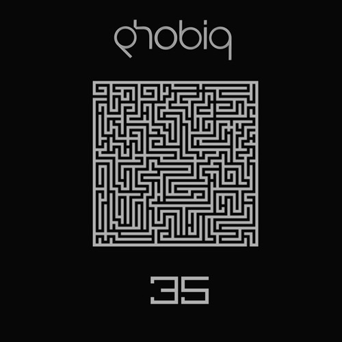 Phobiq Podcast 035 with Sasha Carassi