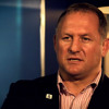 England World Cup winner RICHARD HILL on the role of flankers