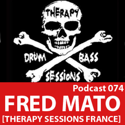 Podcast 074 - Fred Mato