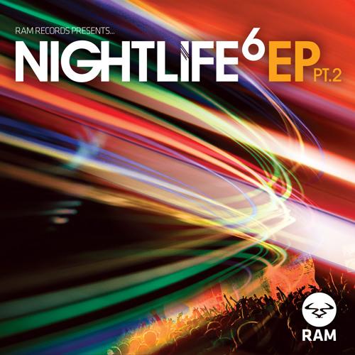 STEALTH - Nightfall_Feat Codebreaker [RAM]
