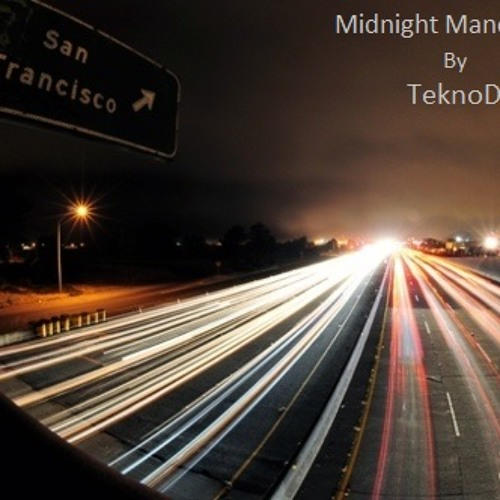 Midnight Manoeuvres