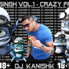 Honey Singh vol.1 (Crazy Frog Mix)
