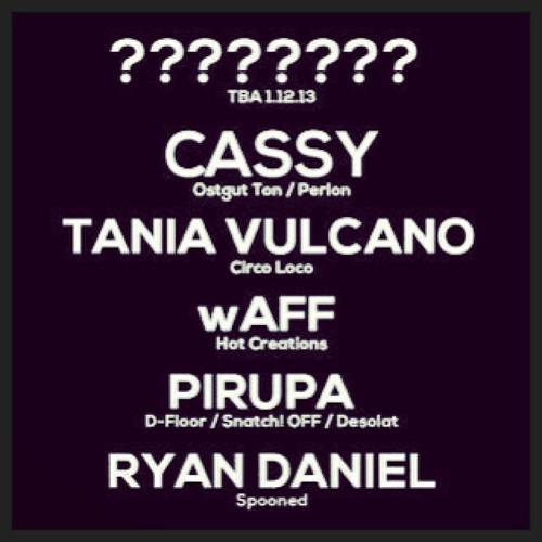 Ryan Daniel - 808