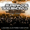 Supermode Vs Bob Sinclar - Tell Me Why The Beat Goes On (Luke DB & Alex Ferry Mash House Mix)