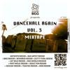 DANCEHALL AGAIN VOL. 3 MIXTAPE (#NSFW EDITION) (NOVEMBER 2013)