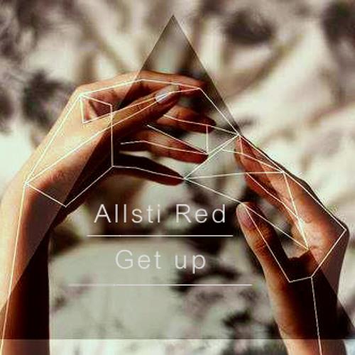 Allsti Red - The Break