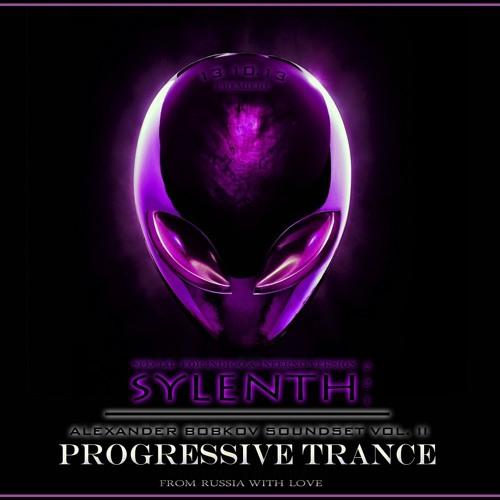 AV Russian Soundset Vol. 2 (Progressive Trance) (for Sylenth Indigo & Inferno)