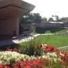 1994-12-09 Mesa Amphitheatre, Mesa, AZ - Foam
