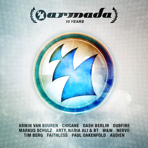 W&W - Lift Off! [Armada 10 Years Classic]