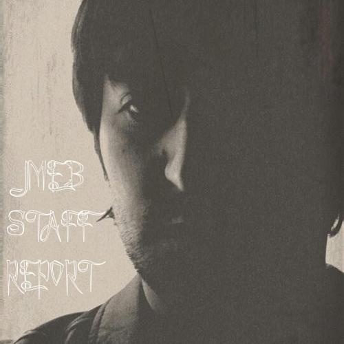 JMEB - Lurge (Staff Report EP)