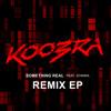 Koobra feat. Joanna - Something Real (Mirage Man Remix)