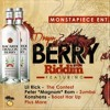 Dragon Berry Riddim 2012 (Konshens, Lil Rick, Peter Ross)Mixed by ThreeksNico