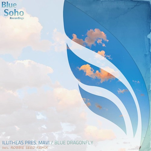 Illitheas pres. Mavi - Blue Dragonfly (Robbie Seed Remix) [Preview]