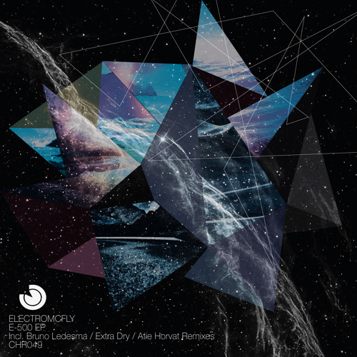 Electromcfly - E-500 (Bruno Ledesma Remix) / Out now on Concepto Hipnotico
