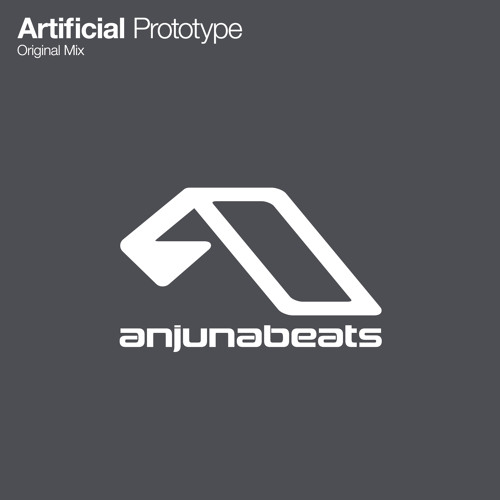 Artificial - Prototype (ABGT053 Record Of The Week)