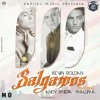 Kevin Roldan Ft. Maluma Y Andy Rivera  Salgamos |Kapital Music|