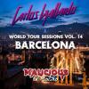 Carlos Gallardo - World Tour Sessions Vol.14 (Barcelona, Spain)
