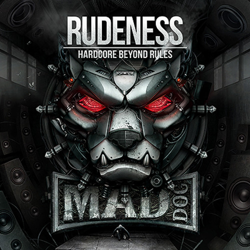 DJ Mad Dog - Rude motherfuckers (feat. Lenny Dee)