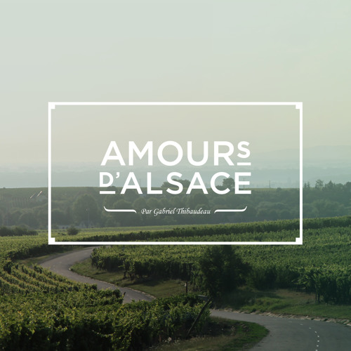 Amours D'Alsace - Rosemarie