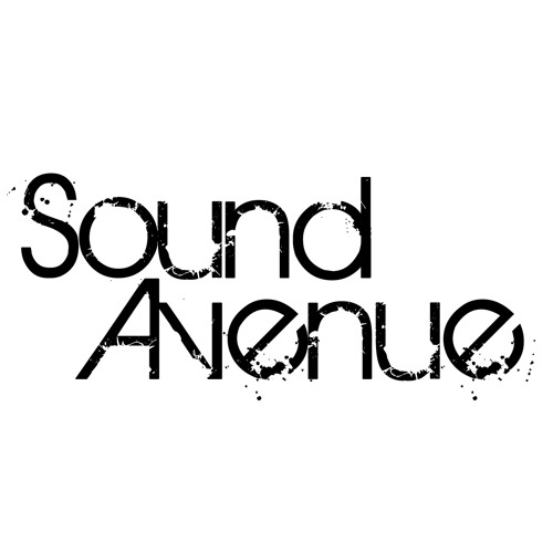 Sound Avenue 020 with Madloch (November 2013)