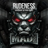DJ Mad Dog - Badass (feat. Art of Fighters)