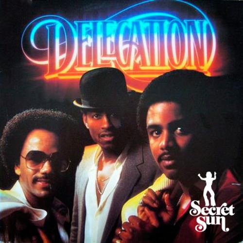 Delegation - Where Is The Love (Secret Sun Dancefloor Edit)