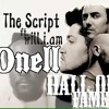 The Script ft. Will.I.Am - Hall Of Fame Onell S Piano Cover