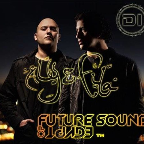 Aly and Fila - Future Sound Of Egypt 314 UDM - Under The Sun (Original Mix)